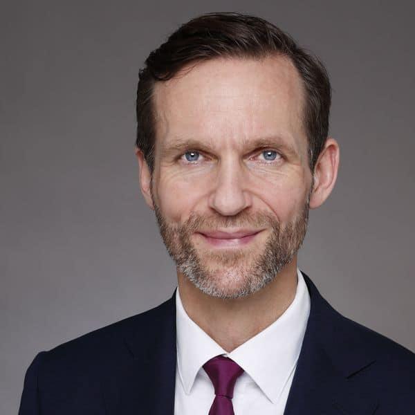 Nicolas Scheidtweiler - Referent Employer Branding Campus