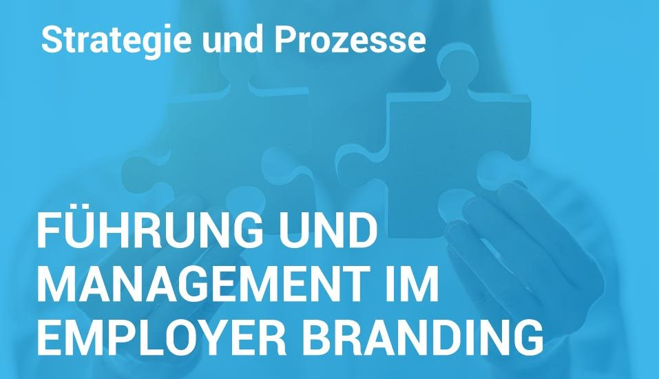 Employer Branding Campus-Seminar - Führung und Management im Employer Branding