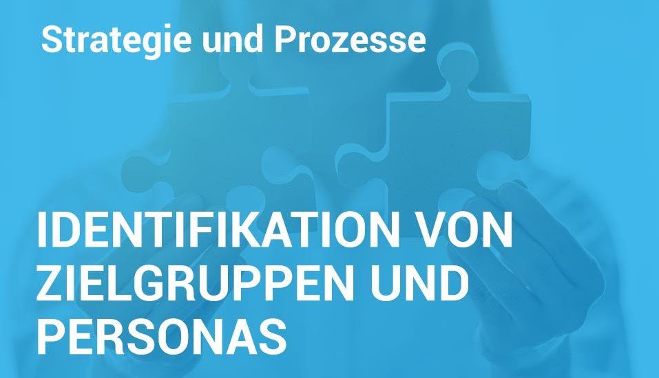 Employer Branding Campus-Seminar - Identifikatio von Zielgruppen und Personas